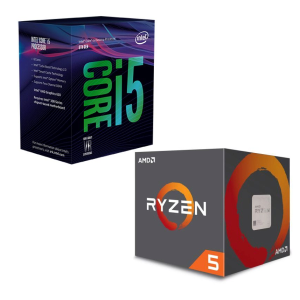 The Best Gaming CPU
